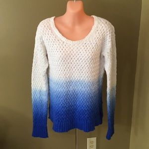 Aeropostale Crew Neck Sweater